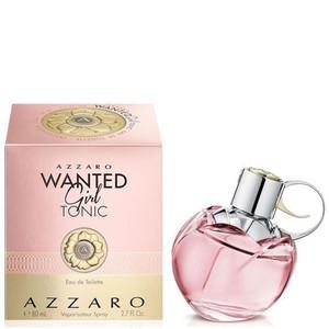 AZZARO WANTED GIRL TONIC lady 50ml edt