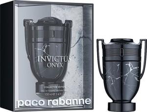 PACO RABANNE INVICTUS ONYX men 100ml edt