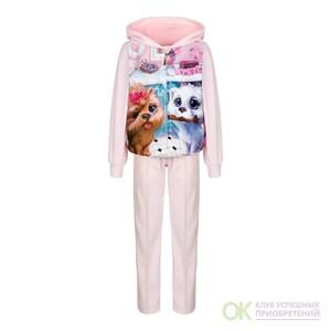 Спортивный костюм СК-3826 Sweet dogs