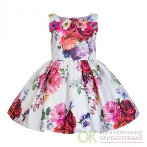 Платье ПЛ-13283 ROSE GARDEN