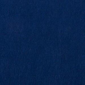 Фетр листовой жесткий IDEAL 1 мм 20х30 см FLT-H1 упаковка 10 листов цвет 673 т-синий