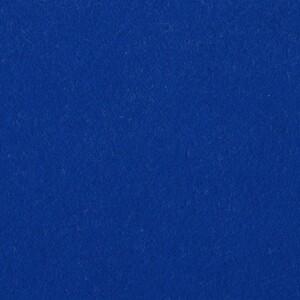 Фетр листовой жесткий IDEAL 1мм 20х30см арт.FLT-H1 цв.675 синий