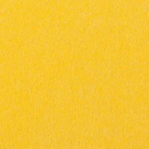 Фетр листовой жесткий IDEAL 1 мм 20х30 см FLT-H1 упаковка 10 листов цвет 640 апельсин