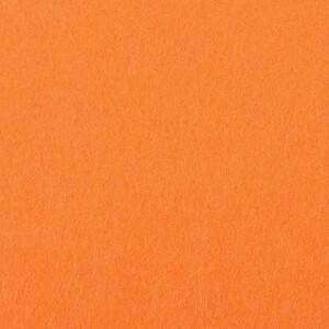 Фетр листовой жесткий IDEAL 1 мм 20х30 см FLT-H1 упаковка 10 листов цвет 645 бледно-оранжевый
