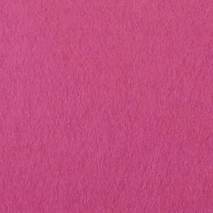 Фетр листовой жесткий IDEAL 1мм 20х30см арт.FLT-H1 цв.610 т.розовый
