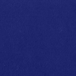 Фетр листовой мягкий IDEAL 1 мм 20х30 см FLT-S1 упаковка 10 листов цвет 679 синий