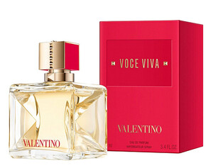 VALENTINO VOCE VIVA unisex 7ml edp mini