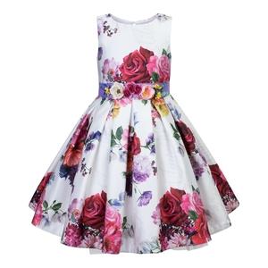 Платье ПЛ-13283 ROSE GARDEN*