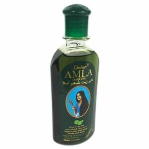Амла Масло для волос Дабур (Dabur Amla hair oil) 100мл