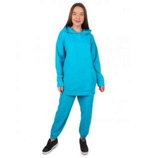 Спортивный костюм женский, Cобственная ТМ