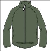 ФЛ 34011/н/37 Куртка для мальчика