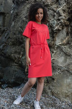 Платье 18003