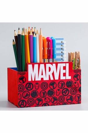 MARVEL, Органайзер для канцелярии Мстители MARVEL
