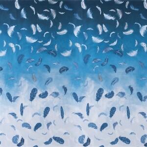 Ткань на отрез бязь 120 гр/м2 150 см 13131/1 Ловцы снов
