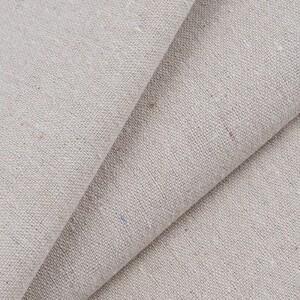 Ткань на отрез лен TBY-DJ-26 Натуральный К