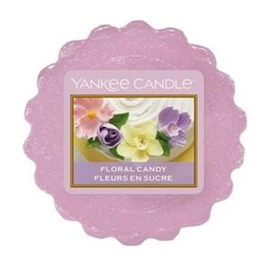 Floral Candy Цветочные конфеты тарталетка
