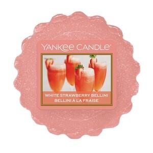 White Strawberry BelliniКлубничный беллини, ароматическая тарталетка