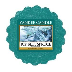 Icy Blue SpruceЗаснеженная ельАроматическая тарталетка