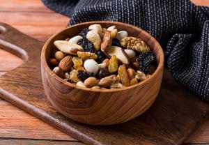 Орехово-фруктовая смесь высшего сорта, В КОРОБКЕ 1кг обычная цена 580р