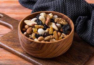 Орехово-фруктовая смесь высшего сорта, 0,5кг