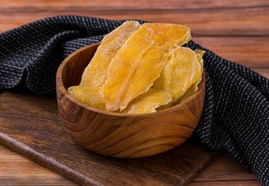 Манго без сахара и добавок 0,5кг