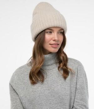 Женская шапка Килим / 81058