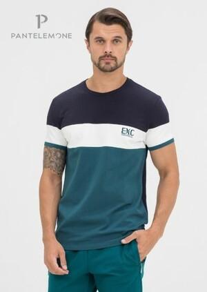 Мужская футболка MF-927