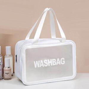 OB-312-WHITE Новинка 2020, водонепроницаемая сумка для фитнеса , посещения бассейна и тд