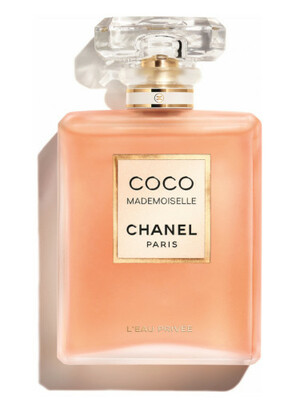 CHANEL COCO MADEMOISELLE L'EAU PRIVEE lady 1.5ml edp mini