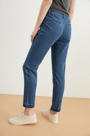 Брюки джинсовые жен. SAGA20 10200160542