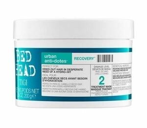 TIGI BH Urban Anti+dotes Recovery Маска для поврежденных волос уровень 2 200 ml