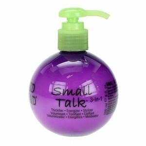TIGI BH Small Talk Текстурирующее средство 3 в 1 для создания объема 200 ml