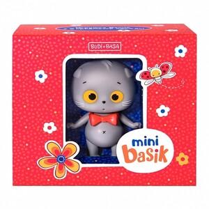 Мини Басик игрушка + 5 предметов одежды