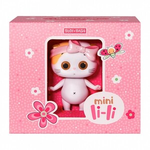 Мини Ли-Ли игрушка + 5 предметов одежды
