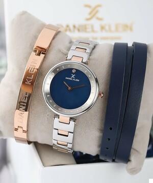 Набор часы и браслеты 11663-6