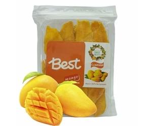 Сушеный манго Best  в упаковке 500 гр