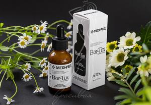 MEDI-PEEL Bor tox peptide Ampoule  Лифтинг-ампула с пептидным комплексом, 30мл обычная цена 920р