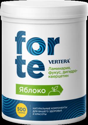 Гель Vertera Forte «Яблоко»
