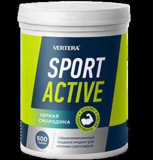 Гель Sport Active «Черная смородина»