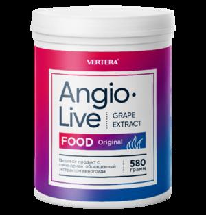 AngioLive Gel