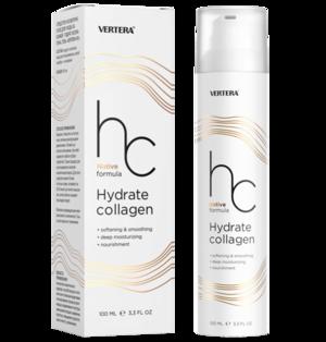 Высокомолекулярный 100% коллаген Vertera Hydrate Collagen