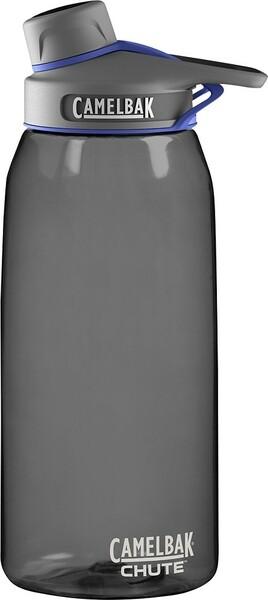Бутылка CamelBak Chute 1L Charcoal