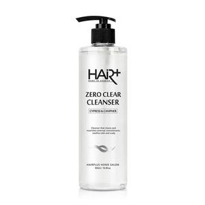 Zero Clear Cleanser Универсальное очищающее средство для волос и тела с экстрактом кипариса туполистного 500мл