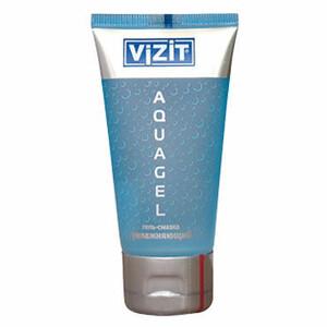 Увлажняющая смазка Vizit Aqua, 50 мл