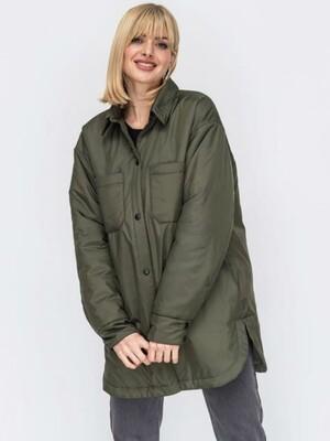 Куртка демисезонная 401244
