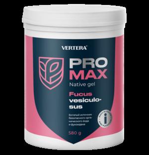 PRO-MAX Fucus