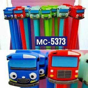 Ручка шариковая масляная МС-5373