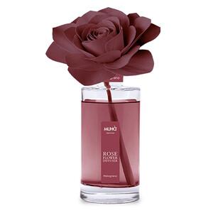 Ароматический диффузор роза Гранатовое вино 200 мл