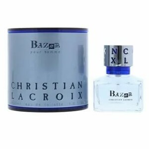 CHRISTIAN LACROIX BAZAR men 100ml a/sh