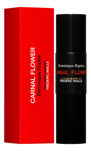 FREDERIC MALLE'S CARNAL FLOWER lady 30ml edp